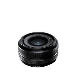 Fujifilm XF 18mm f/2R Lens Reviews