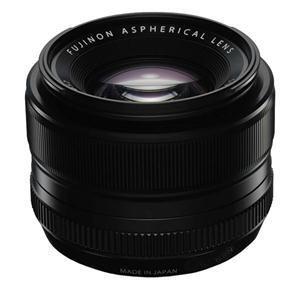 Photo of Fujifilm XF35MMF1.4 R Lens