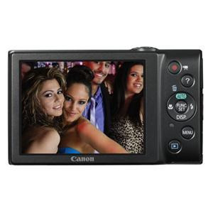 Photo of Canon PowerShot A4050 IS Digital Camera