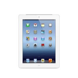 Apple iPad 3 (4G + WiFi, 32GB) Reviews
