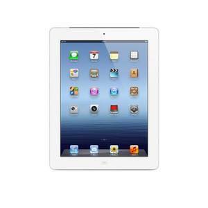 Photo of Apple iPad 3 (4G + WiFi, 32GB) Tablet PC