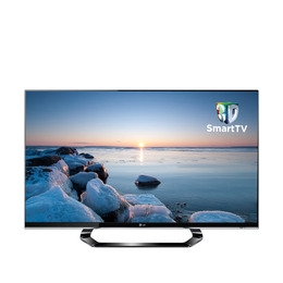LG 47LM660T Reviews