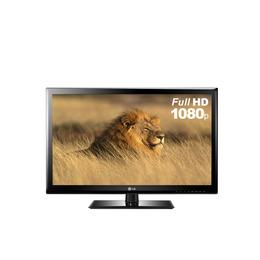 LG 42LS3400 Reviews