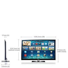 Samsung PS60E550 Reviews
