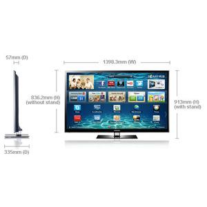 Photo of Samsung PS60E550 Television