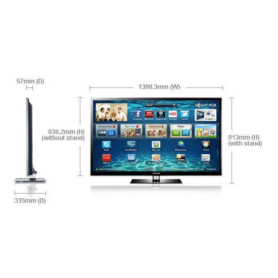 Samsung PS60E550
