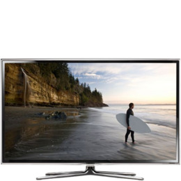Samsung UE40ES6800 Reviews