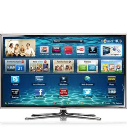 Samsung UE46ES6800 Reviews