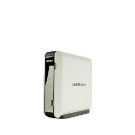 Buffalo Technology Hd 120GB Network Station H120lan 1 Reviews
