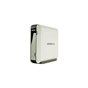 Photo of Buffalo Technology HD 120GB Network Station H120LAN 1 Network Switch