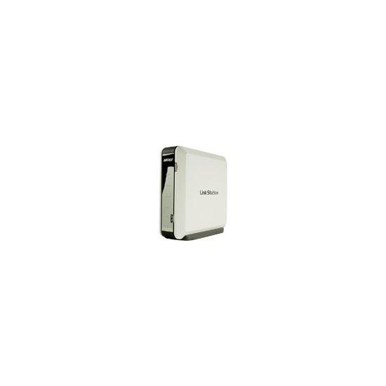 Buffalo Technology Hd 120GB Network Station H120lan 1