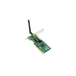 Photo of Buffalo Technology WLI2 PCI G54s 3 Network Card
