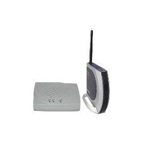 Photo of Buffalo Technology WMR HP G54s 1 Router