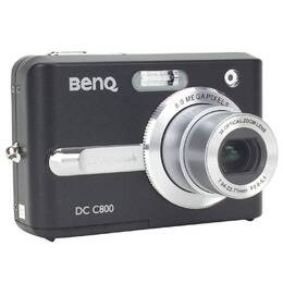 BenQ DC C800 Reviews