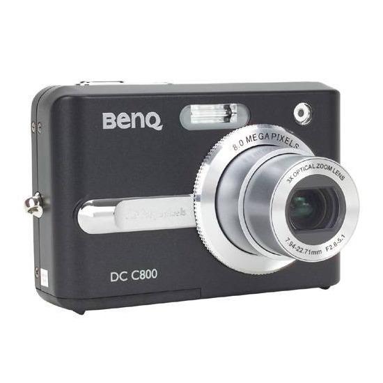 BenQ DC C800