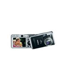 Canon PowerShot S80 Reviews
