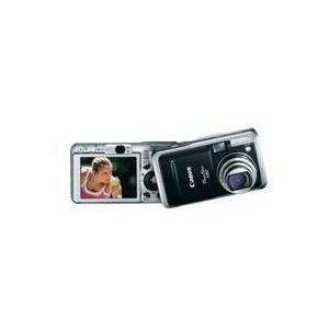 Photo of Canon PowerShot S80 Digital Camera