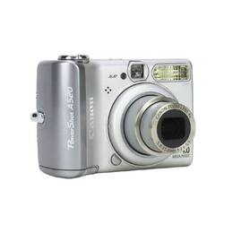 Canon PowerShot A520 Reviews