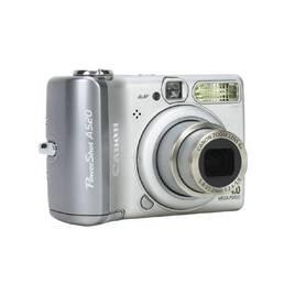 Canon PowerShot A520 Reviews