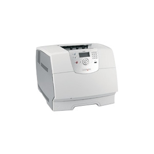 Photo of Lexmark T640 Printer