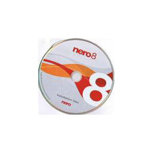 Photo of Nero 8 Suite 1 OEM Software