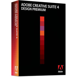 Adobe Design Premium CS4 Student Edition Reviews