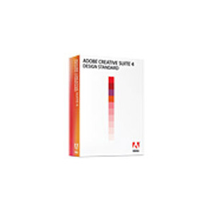 Photo of Adobe  Design STD CS4 Student Edition Win Software