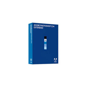 Photo of Adobe Photoshop CS4 Extended Win Software