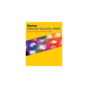 Photo of Norton Internet Security 2009 OEM System Builder 1 Pack Software