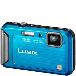 Panasonic Lumix DMC-FT20 Reviews