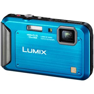 Photo of Panasonic Lumix DMC-FT20 Digital Camera