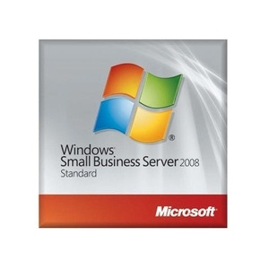 Photo of Microsoft Windows Small Business Server 2008 Standard Edition Software