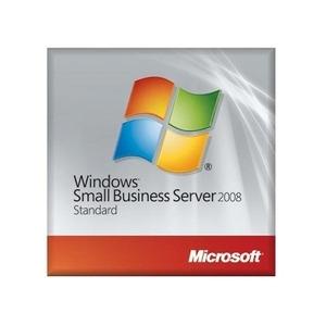 Photo of Microsoft Windows Small Business Server 2008 Standard Edition Software