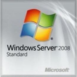 Microsoft Windows Server CAL 2008