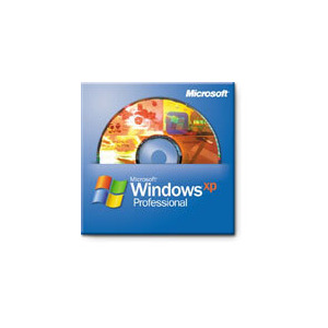 Photo of Microsoft Windows XP Professional W/SP3 - Licence and Media - 1 PC - OEM - CD - English Software