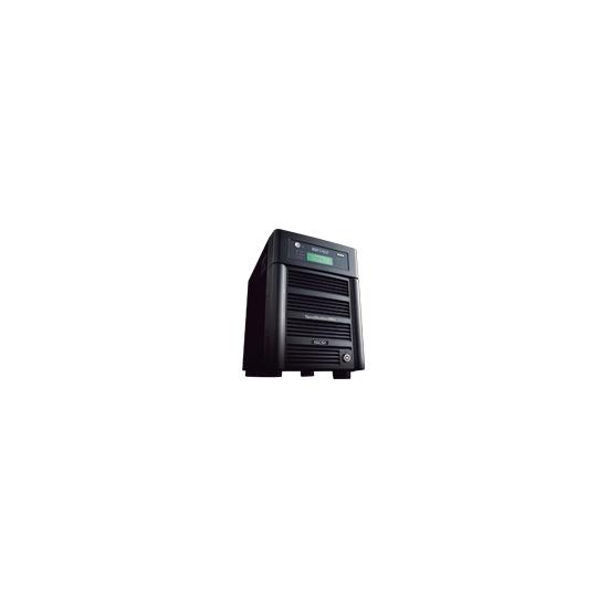 Buffalo TeraStation Pro II iSCSI TS-I4.0TGL/R5 - NAS - 4 TB - Serial ATA-150 - HD 1 TB x 4 - RAID 0, 1, 5, 10 - Gigabit Ethernet - iSCSI