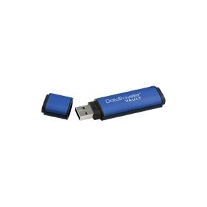 Photo of Kingston DataTraveler Vault – Privacy Edition 16GB USB Memory Storage