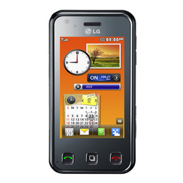 LG KC910 Renoir Reviews