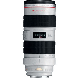 Canon EF 70-200mm f/2.8L IS USM Reviews