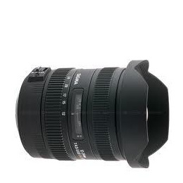 Sigma 12-24mm f/4.5-5.6 DG HSM II Reviews