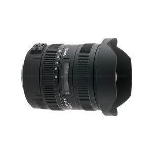 Photo of Sigma 12-24MM F/4.5-5.6 DG HSM II Lens