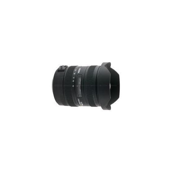 Sigma 12-24mm f/4.5-5.6 DG HSM II