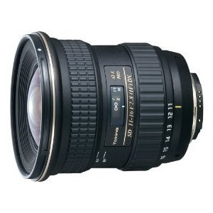 Photo of Tokina AT-X 116 PRO DX 11-16MM F2.8 Aspherical Canon Lens