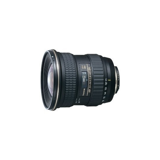 Tokina AT-X 116 PRO DX 11-16mm F2.8 Aspherical Canon