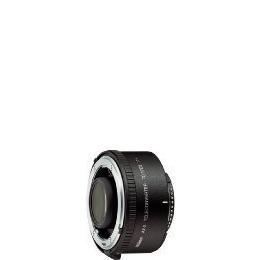 Nikon AF-S Teleconverter TC-17E II Reviews