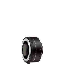 Nikon AF-S Teleconverter TC-17E II Reviews