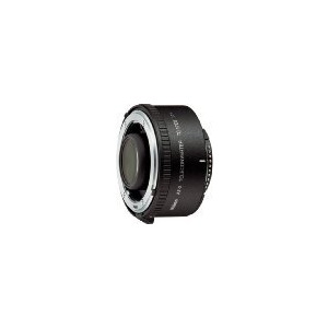 Photo of Nikon AF-S Teleconverter TC-17E II Photography Filter