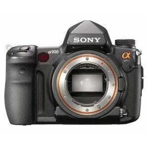 Photo of Sony Alpha DSLR-A900 (Body Only) Digital Camera