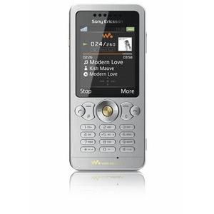 Photo of Sony Ericsson W302 Mobile Phone