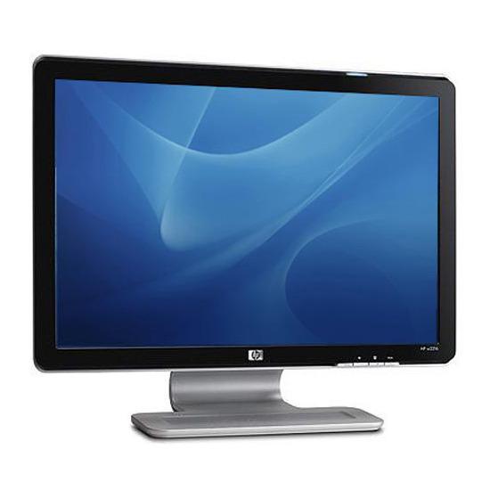 HP W2216